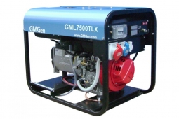 GMGen Power Systems GML7500TLX