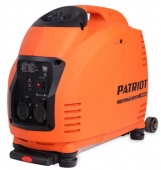 Patriot 3000il